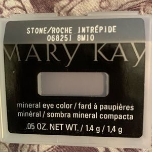 Stone- Mineral eye color